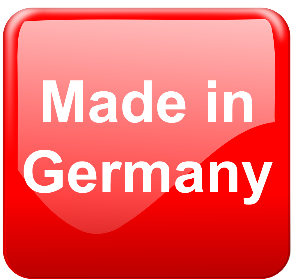 произведена в Германии